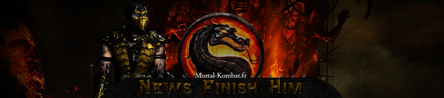 News Mortal Kombat