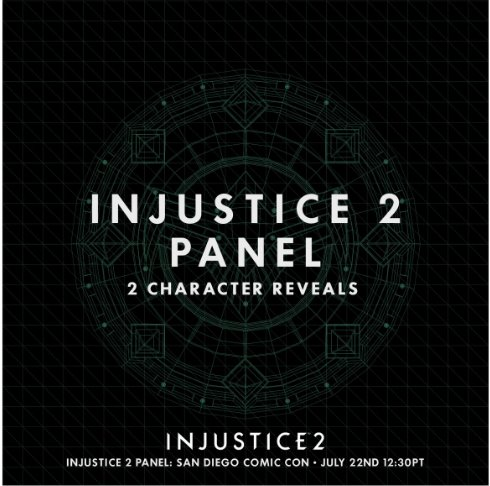 Injustice 2 stream